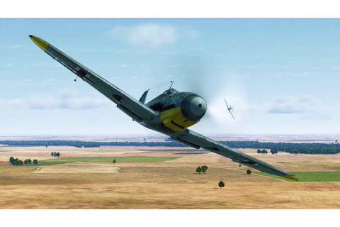 IL-2 Sturmovik Battle of Stalingrad | WoL '2 for 1' - YouTube