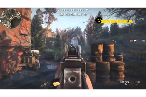 Survarium gameplay 1280x720 - YouTube