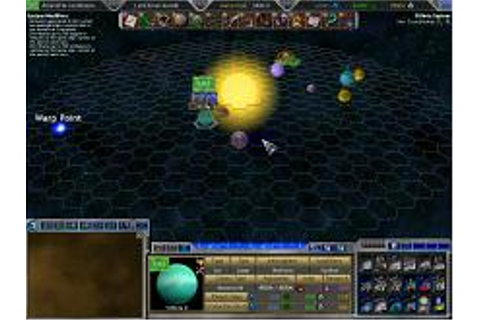 Space Empires V Download (2006 Strategy Game)