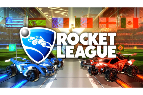 Rocket League - PC Gameplay - YouTube