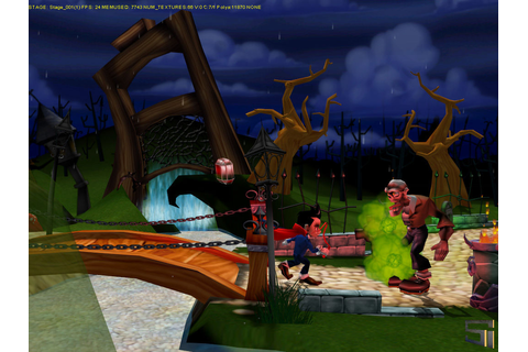 Dracula Twins PC Galleries | GameWatcher