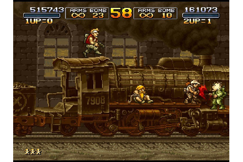 METAL SLUG 2 Steam CD Key | Kinguin - FREE Steam Keys ...