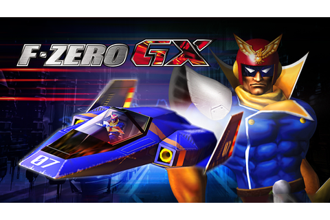 Retro Review: F-Zero GX | Dracula's Cave