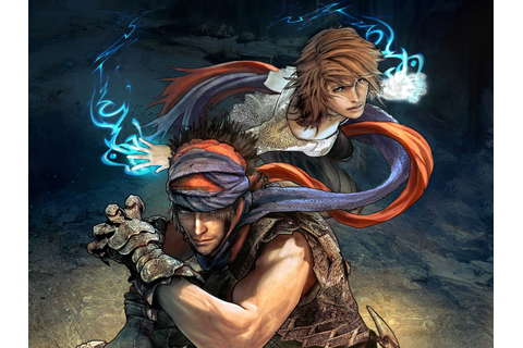 New Prince Of Persia Game Apparently In The Works | My ...