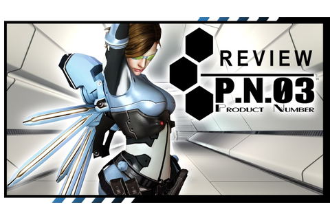 REVIEW! P.N.03 - YouTube