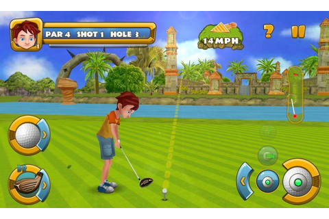 Golf Championship - Android Apps on Google Play