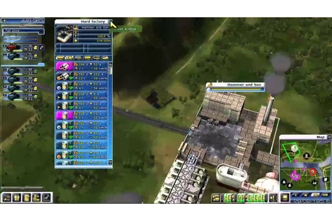 Freight Tycoon Inc chap 3 - YouTube