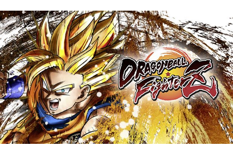 DRAGON BALL FighterZ Free Download « IGGGAMES