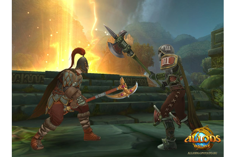 Allods Online - Game-Guide