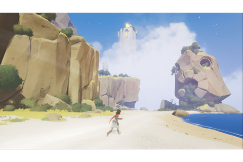 Is Trouble Brewing with Promising PS4 Exclusive RIME ...