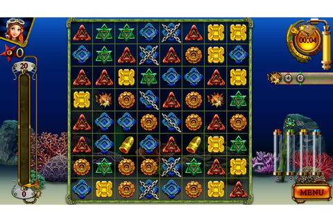 Treasures of the Deep – Games for Android 2018 – Free ...