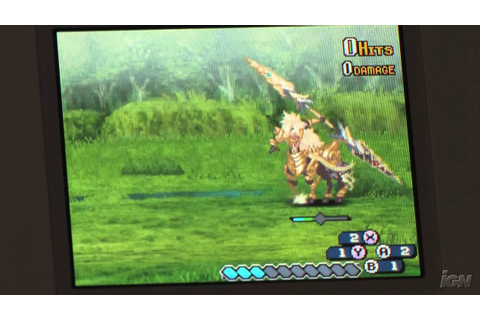 Shining Force Feather Nintendo DS Gameplay - TGS 2008 ...