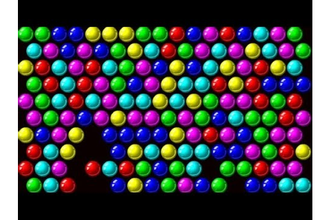 Bubble Shooter | Game | Google Play | Tutorial - YouTube