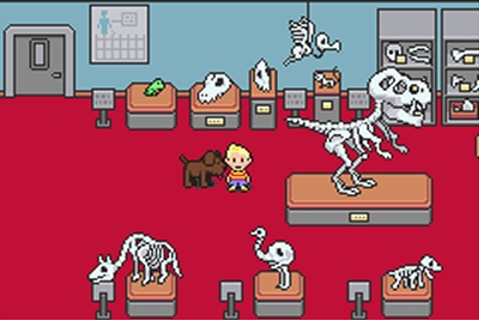 Mother 3 / Earthbound Review / Preview for the Game Boy ...