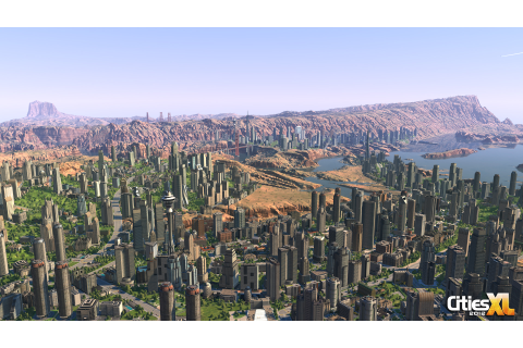 Cities XL 2012 Screenshots - Video Game News, Videos, and ...