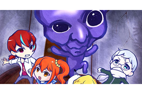 Ao Oni Horror Game Gets Fall TV Anime Shorts, 2017 Anime ...