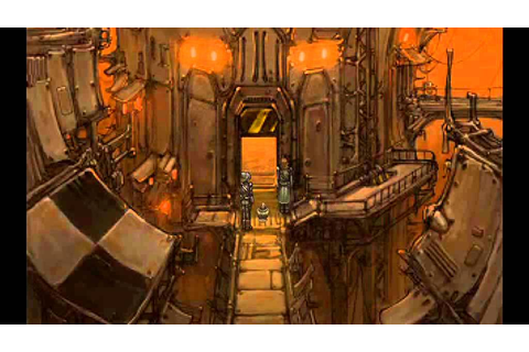 Cyberpunk adventure Primordia Official Game Teaser Trailer ...
