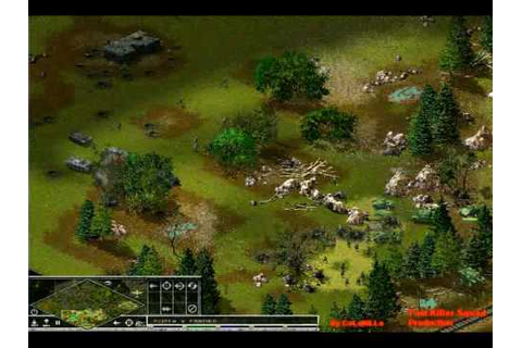 Sudden Strike 2 - Soviet Assault - YouTube