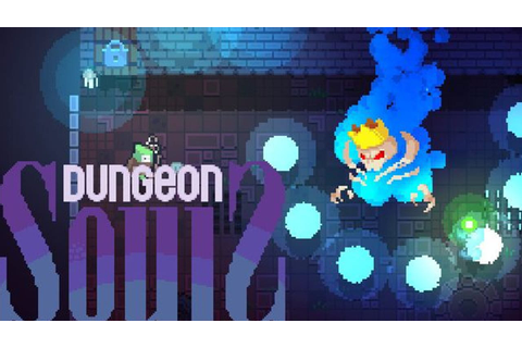 Dungeon Souls - FREE DOWNLOAD CRACKED-GAMES.ORG