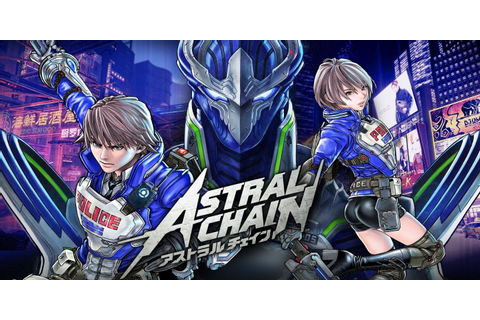 Astral Chain Review Roundup - Another Hit From Platinum Games