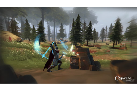 Crowfall - Download