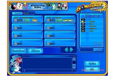 Download Bomberman World Online 5.6 for PC - Free