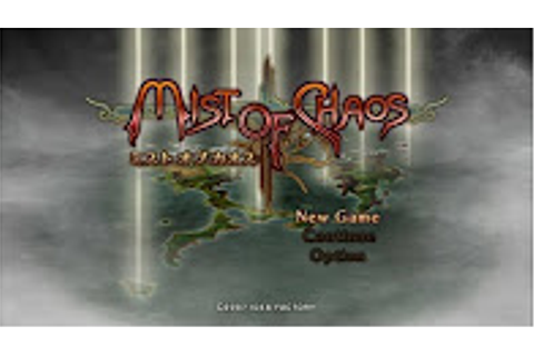 MIST OF CHAOS - YouTube