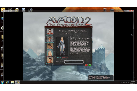 Avadon 2: The Corruption – PC Game Review | GrogHeads