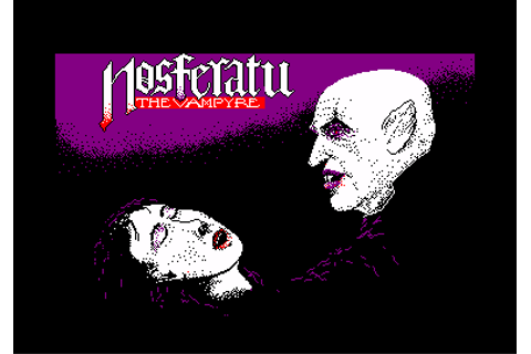 Download Nosferatu the Vampyre - My Abandonware