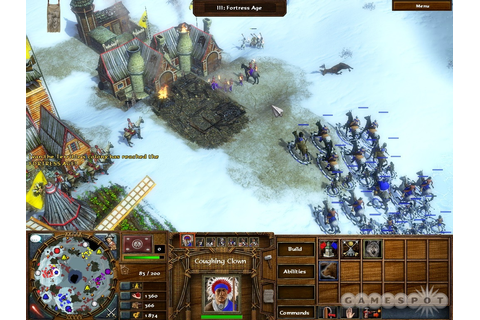 Jamatano: Age of Empires 3 - The WarChiefs