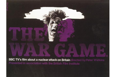 The War Game (1965) | a matter of life and death