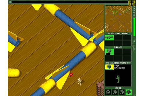 Army Men Toys in Space Game - Free Download Full Version For PC