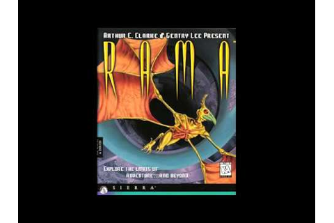 Rama - Video Game Soundtrack - YouTube
