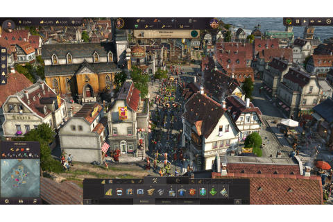 Anno 1800 - Take Control of the Industrial Revolution ...
