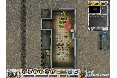 Prison Tycoon 4: SuperMax Review - IGN