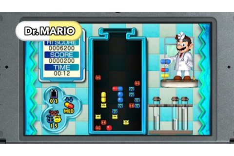 Dr. Mario: Miracle Cure Review | AOTF