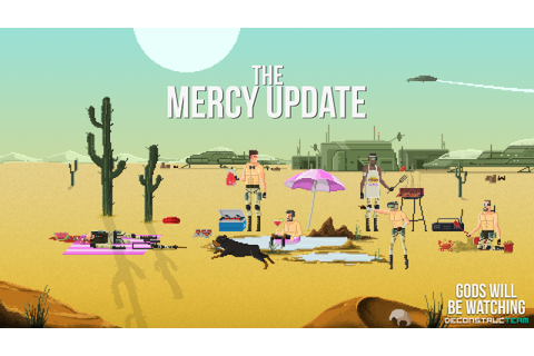 Gods Will Be Watching Update Takes Pity On You | Digital ...