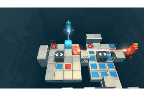 Death Squared Indie Game Review | Geeky Hobbies