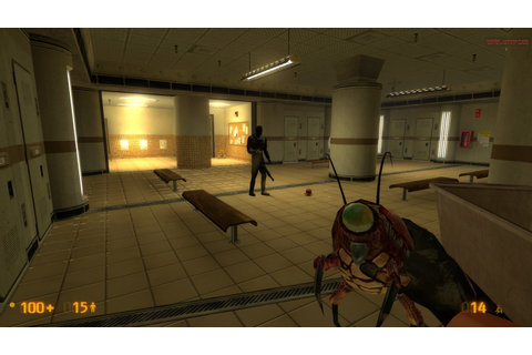 Black Mesa Game PC - Games Free FUll version Download