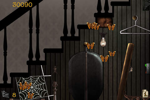 Spider: The Secret of Bryce Manor - iOS Games Apps - AppDropp