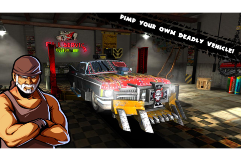 Death Tour- Racing Action Game - Android Apps on Google Play