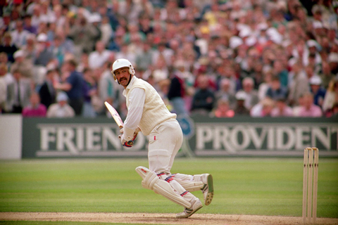 Bharath Seervi's Cricket Stats: Some Records of Graham Gooch