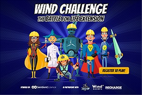 Sentient Science launches The Wind Challenge: a ...