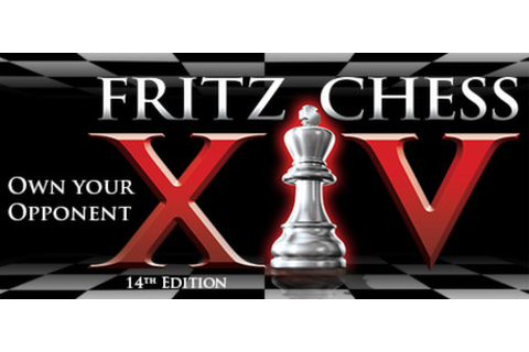 Download Fritz Chess 14 For Free | Free Steam Games