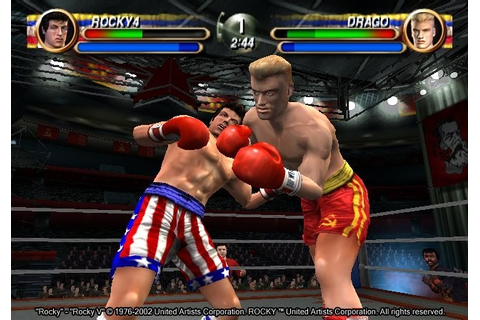 Rocky | VGNetwork.it