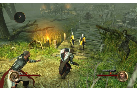 The First Templar [PROPHET] ~ PC Games Full Crack