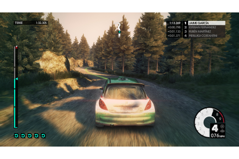 Buy DiRT 3 Complete Edition PC Game | Steam Download