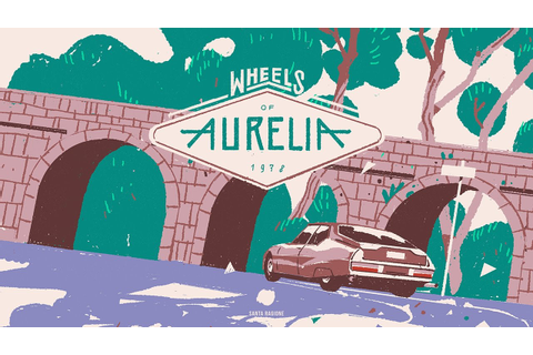 Wheels of Aurelia - Greenlight Trailer - YouTube