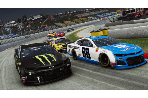 NASCAR Heat 4 Game | PS4 - PlayStation