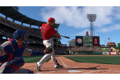MLB The Show 20 Review – Solid Contact - Game Informer